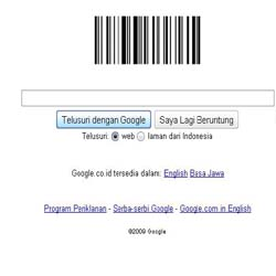 G-Barcode
